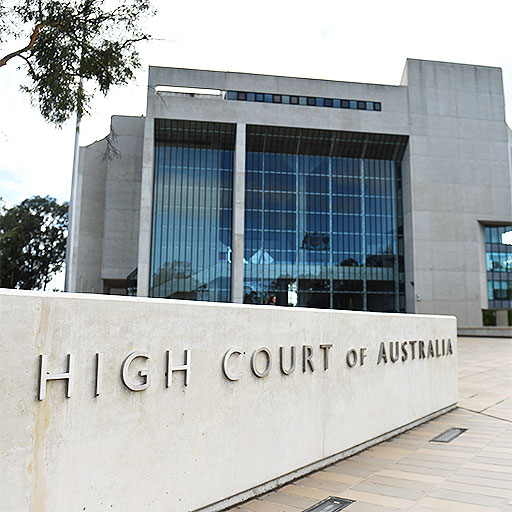 """High Court to Decide whether 'biological father' is a """"legal parent""""."""