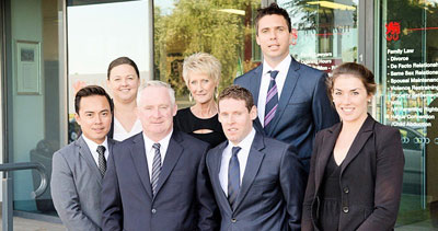 about Kavanagh Family Lawyers